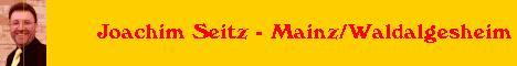 Infos über Leben, Familie und Hobbies des Määnzer Bubs,.